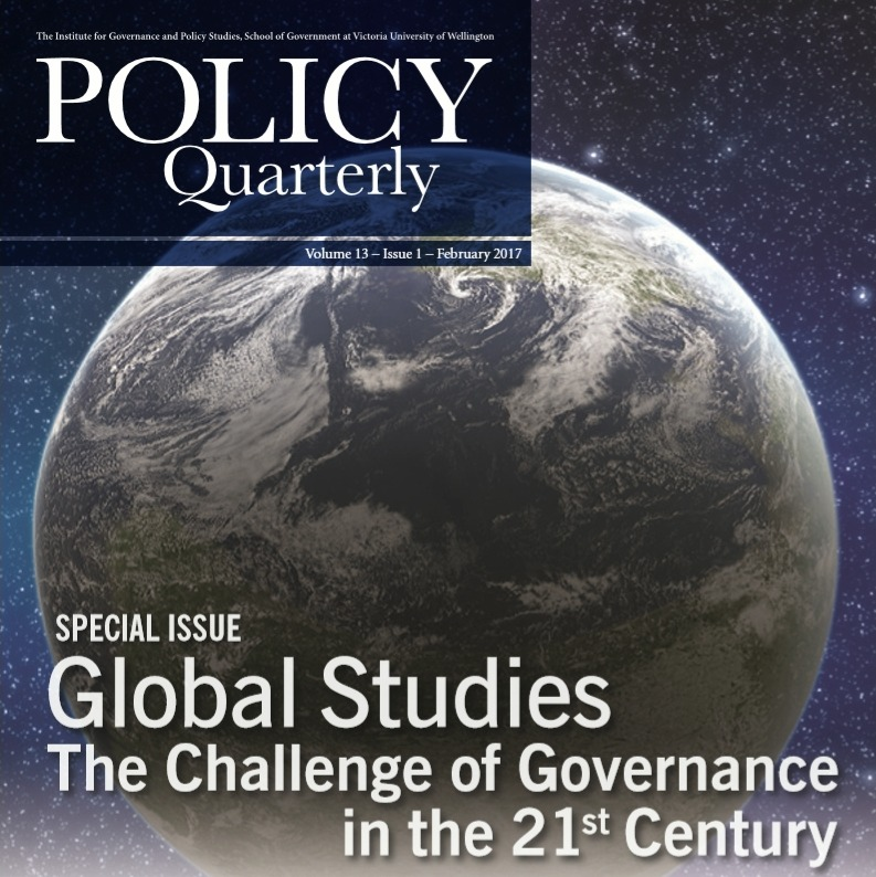 Policy Quarterly
