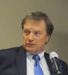 Dr Tapio Kanninen