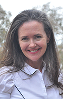 Tanya Oglivie-White