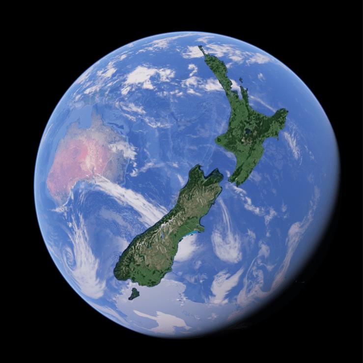 New Zealand Global