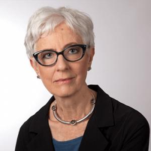 Prof Inge Kaul