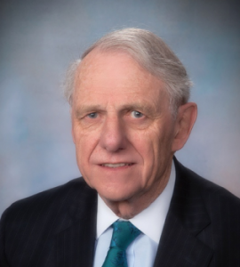 Prof Roger Clark