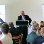 Prof Ramesh Thakur, of the Australian National University,