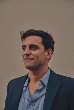 Alex Kazaglis